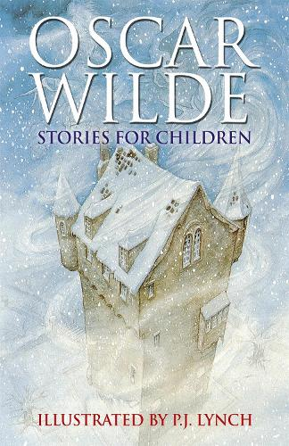 Oscar Wilde Stories For Children (Paperback)
