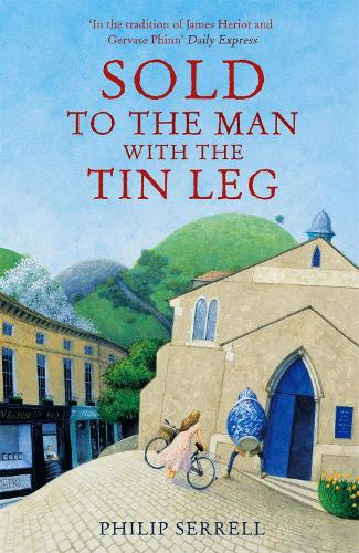 Sold to the Man With the Tin Leg (Paperback)