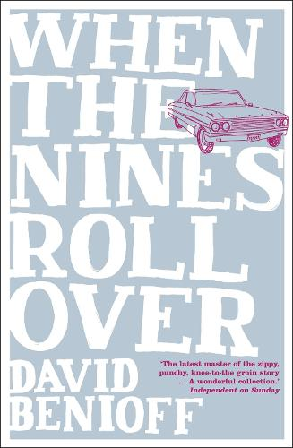 When the Nines Roll Over (Paperback)