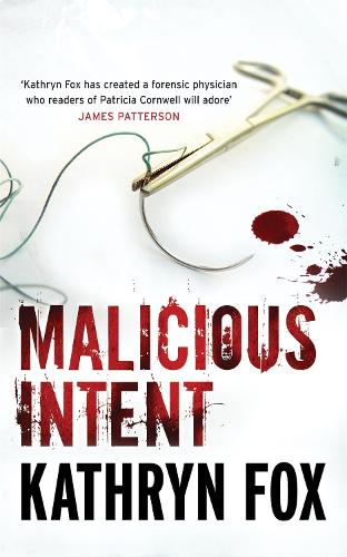 Malicious Intent (Paperback)