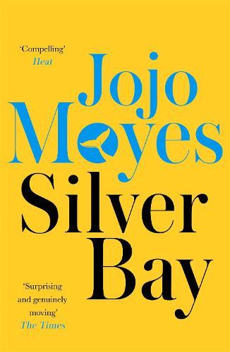 Silver Bay (Paperback)