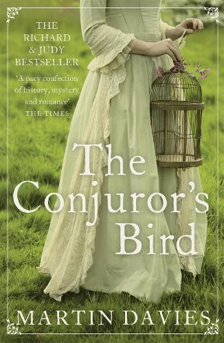 The Conjuror's Bird (Paperback)