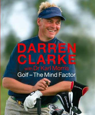 Golf: The Mind Factor (Hardback)