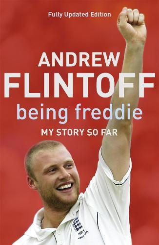 Being Freddie: My Story so Far: The Makings of an Incredible Career (Paperback)