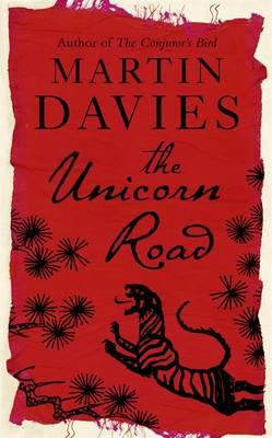 The Unicorn Road (Hardback)