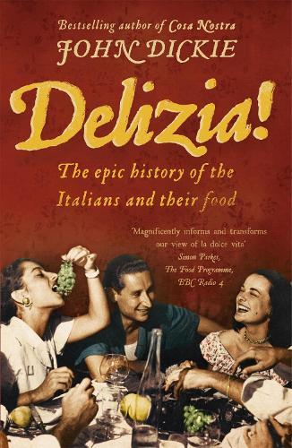 Delizia! (Paperback)