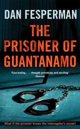 The Prisoner of Guantanamo (Paperback)