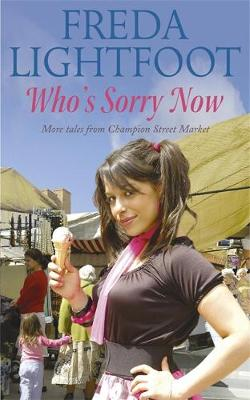Who's Sorry Now? (Paperback)