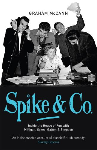 Spike & Co (Paperback)