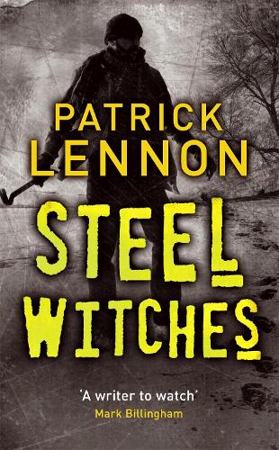 Steel Witches (Paperback)
