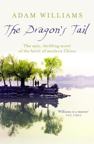 The Dragon's Tail (Paperback)