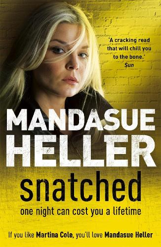 Snatched (Paperback)