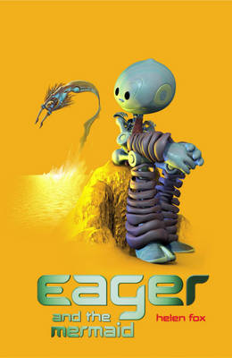 Eager and the Mermaid - Eager 1 (Paperback)