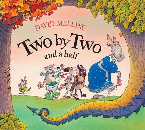 Two By Two and a Half (Paperback)