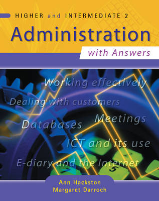 Administration: With Answers (Paperback)
