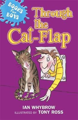 Through the Cat-Flap (Paperback)