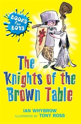 The Knights Of The Brown Table: Book 9 (Paperback)