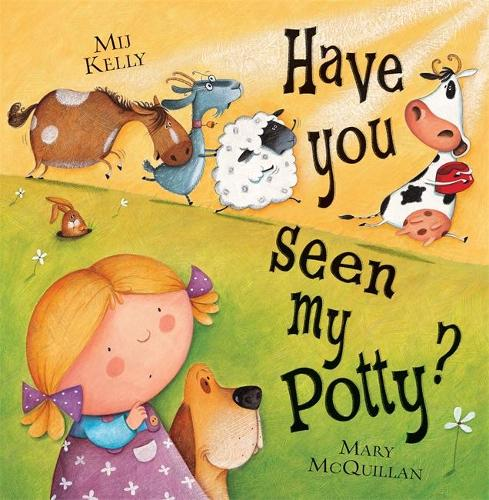 Have You Seen My Potty? (Paperback)