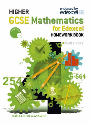 GCSE Maths Higher Tier Homework Help