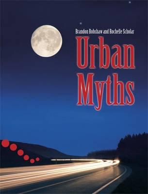 Urban Myths: Pupil Book Level 2-3 Readers - Hodder Reading Project (Paperback)