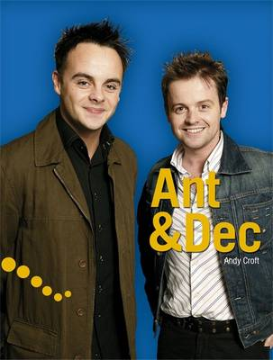 Ant and Dec: Pupil Book Level 2-3 Readers - Hodder Reading Project (Paperback)