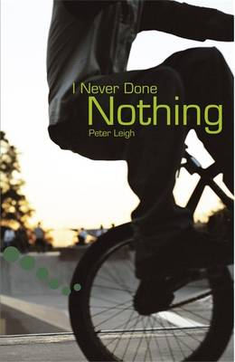 I Never Done Nothing: Pupil Book Level 2-3 Readers - Hodder Reading Project (Paperback)