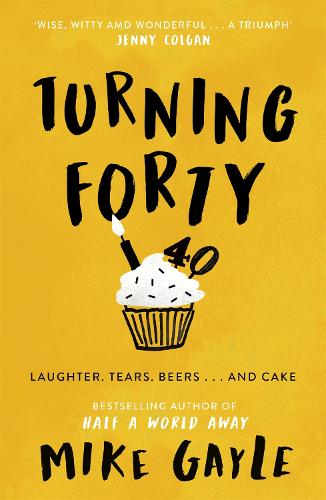 Turning Forty (Paperback)