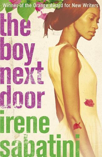 The Boy Next Door (Paperback)