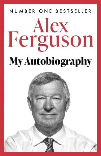 Football biographies and autobiographies
