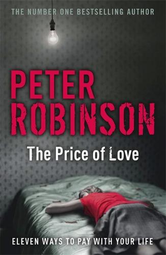 The Price of Love: including an original DCI Banks novella (Paperback)
