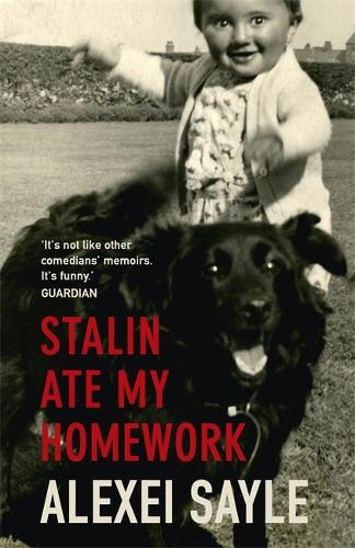 Stalin Ate My Homework (Paperback)