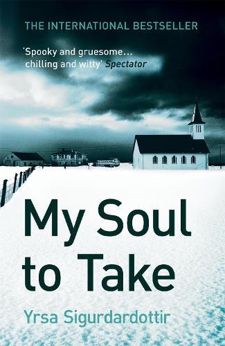 My Soul to Take: Thora Gudmundsdottir Book 2 - Thora Gudmundsdottir (Paperback)