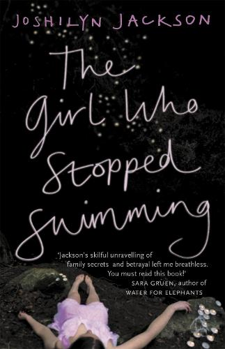 The Girl Who Stopped Swimming (Paperback)