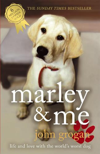 Marley & Me (Paperback)