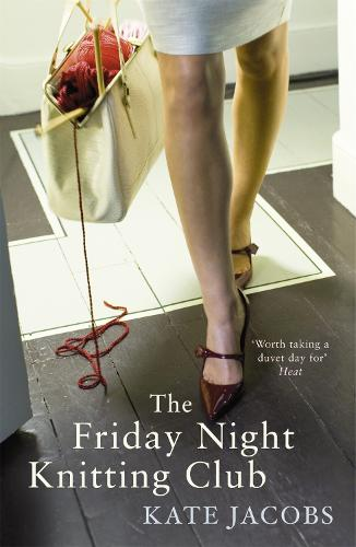 The Friday Night Knitting Club (Paperback)