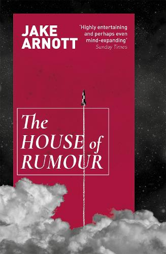 The House of Rumour (Paperback)