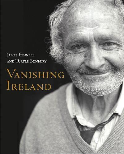 Vanishing Ireland (Hardback)