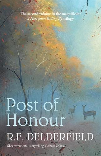 Post of Honour (Paperback)