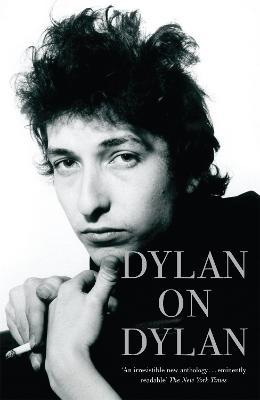 Dylan on Dylan (Paperback)