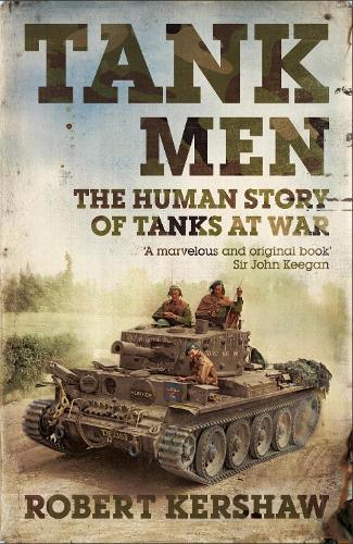 Tank Men (Paperback)
