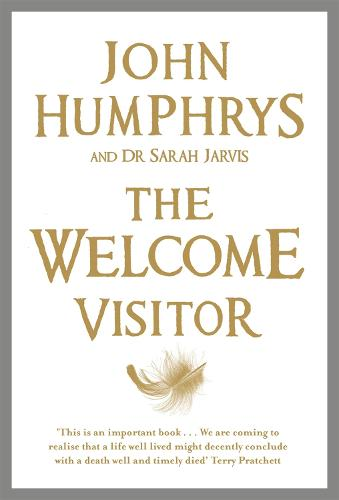 The Welcome Visitor (Paperback)
