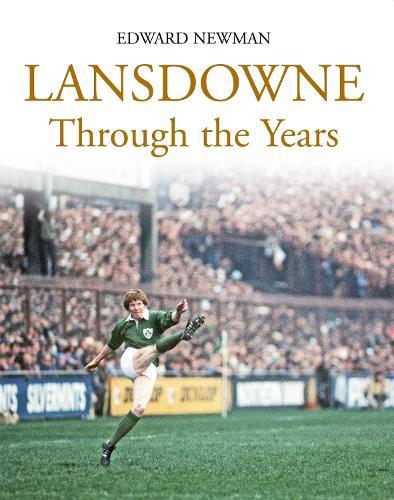 Lansdowne Through the Years (Hardback)