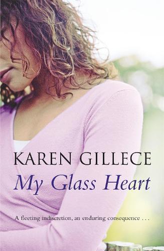 My Glass Heart (Paperback)