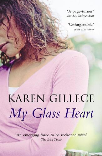 My Glass Heart (Paperback)