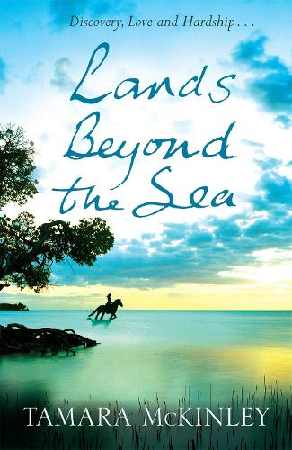 Lands Beyond the Sea (Paperback)