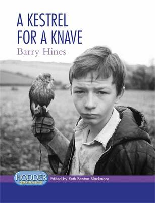 A Kestrel for a Knave - Hodder Graphics (Paperback)