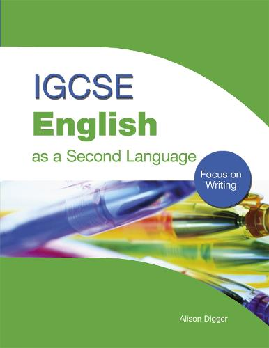 IGCSE English as a Second Language: Focus on Writing: Focus on Writing (Paperback)