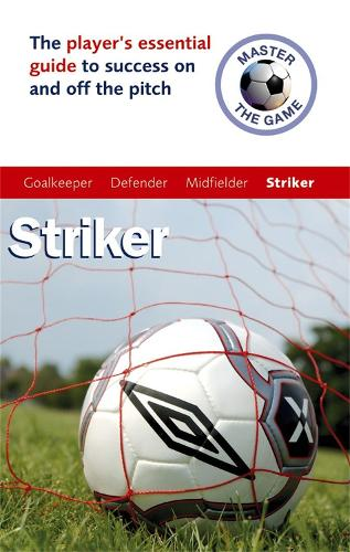 Master the Game: Striker - FAFO (Paperback)