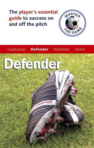 Master the Game: Defender - FAFO (Paperback)
