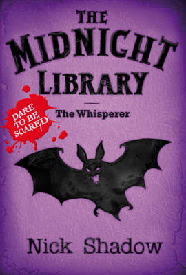 The Whisperer - Midnight Library No. 9 (Paperback)